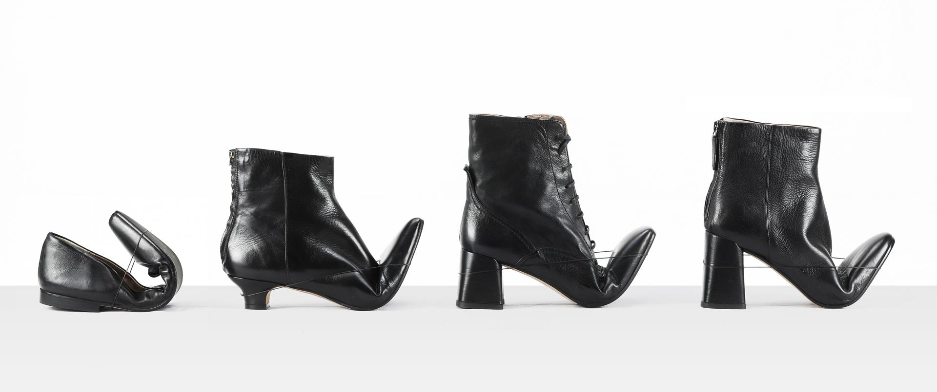 scarpe da donna qualità e confort